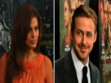 Ryan Gosling And Eva Mendes Expecting
