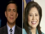 Rep. Issa Discusses New Fallout Over Hilda Solis Voicemail