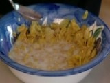Report: Fortifies Cereals May Pose Risk To Kids