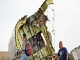 Russian Media Draws Different Conclusion Of Airline Crash