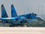 Report: Ukrainian Fighter Jets Shot Down Near Russian Border