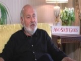 Rob Reiner Inspired By Jack Nicholson's Bucket List?