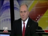 Rep. Steve Scalise Talks GOP Agenda, Immigration Crisis