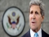 Report: WH 'fuming' Over Israeli Criticism Of Kerry