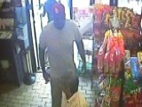 Raw Video Of Strong-arm Robbery In Ferguson