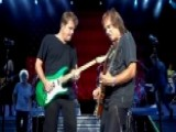 Rock Icons Band Together For Summer Tour