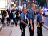 Racial Makeup Of Ferguson Police Department Questioned