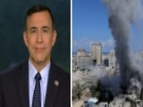 Rep. Darrell Issa Discusses Visit To The Mideast
