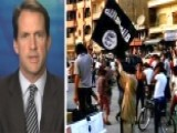 Rep. Himes: US Must Be Careful When Addressing ISIS Threat
