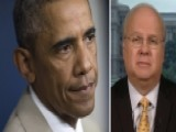 Rove Slams Obama's 'appalling' Lack Of Leadership Abroad