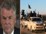 Rep. Peter King On ISIS Crisis In America