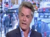 Ray Liotta Talks New Film 'The Identical'