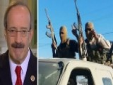 Rep. Engel: 'If We Do Nothing, ISIS Will Strike' America
