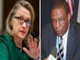 Reaction To Alleged Hiding Of Benghazi Docs