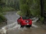 Remnants Of Hurricane Odile Brings Major Flooding To Arizona