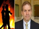Rep. Jordan: State Dept. Denied, Reduced Benghazi Security