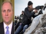 Rep. Scalise On Whipping Vote For Obama's ISIS Strategy