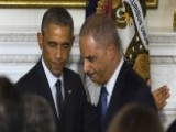 Rep. Darrell Issa Reacts To Eric Holder's Exit