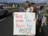 Review Of AP History Curriculum In Colorado Sparks Protests