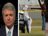 Rep. McCaul Discusses Threat Of Homegrown Terrorists