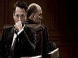 Robert Downey, Jr., Robert Duvall Square Off In 'The Judge'