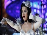 Report: Katy Perry Tapped For 2015 Super Bowl Halftime