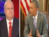 Rove: Been Time For Shakeups In The WH For A While