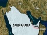 Report: US National Shot Dead In Saudi Capital Of Riyadh