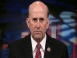 Rep. Gohmert Casts Doubt On CDC's Response To Ebola