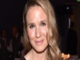 Renee Zellweger's Face-change Shocker