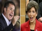 Republicans Growing Confident In Iowa Senate Race