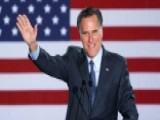 Romney Revival? Mitt In High Demand At GOP Campaign Events