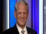 Rep. Steve Israel On Midterms Outlook For Democrats