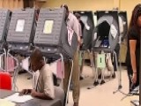 Reaction To Concerns Over Voter Fraud