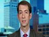 Rep. Tom Cotton Provides Insight Into Arkansas Senate Race