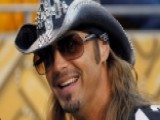 Rocker Bret Michaels Rushed To Hospital For Kidney Surgery