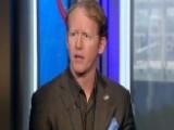 Rob O'Neill Responds To Critics