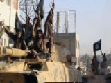 Report: ISIS Has Enough Weapons To Wage War Up To Two Years