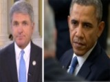 Rep. McCaul: Stop Executive Action 'by Any Means Necessary'
