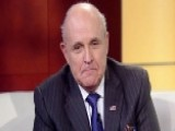Rudy Giuliani Defends Himself Against Racism Charges