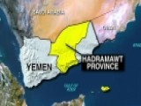 Report: US Troops Part Of Raid To Free Hostages In Yemen