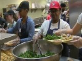 Recipe For Success In The Fight To End Hunger