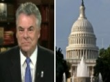 Rep. Peter King On Lame Duck Congress' Agenda