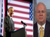 Rove: Legal Basis For Obama's Immigration Action Is 'flimsy'