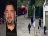 Reality TV Star Saves The Day During Wild Police Chase
