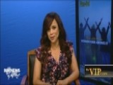 Rosie Perez Shares Her Christmas Traditions