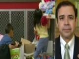 Rep. Cuellar On High Cost For Caring For Illegal Immigrants
