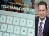 Research Uncovers Brian Kilmeade's Family History