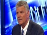 Reverend Franklin Graham On The Persecution Of Christians
