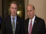 Reps. Gohmert, Salmon Discuss The Budget Bill